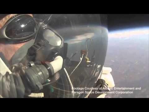 Alan Eustace Highest Skydive Jump EVER … | Bear Tales http://beartales.me/2014/10/26/alan-eustace-highest-skydive-jump-ever/