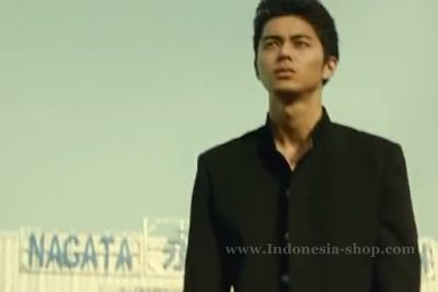 Crows Explode Fashion: Crows Zero 3 - Crows Explode