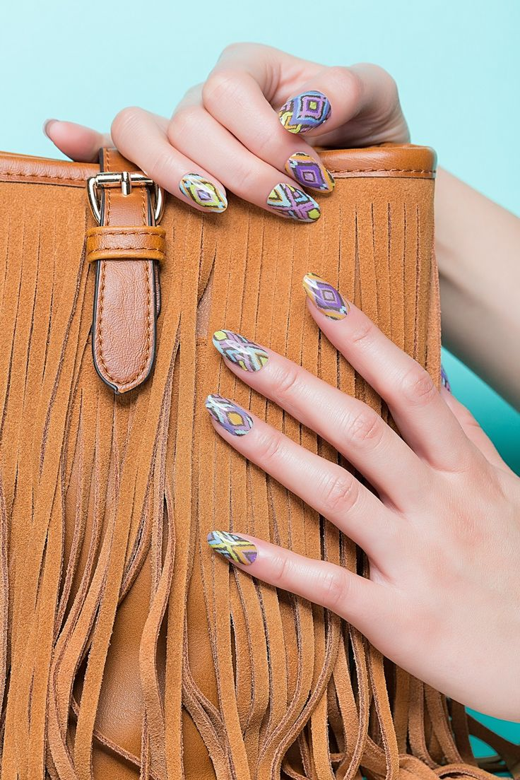 ThumbsUp Nails - Pure Accessories Launch