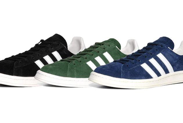 Adidas Originals Campus 80s OG Pack