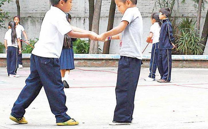CdMx cuenta con escuela para niños indígenas que trabajan | Noticias de México y el Mundo