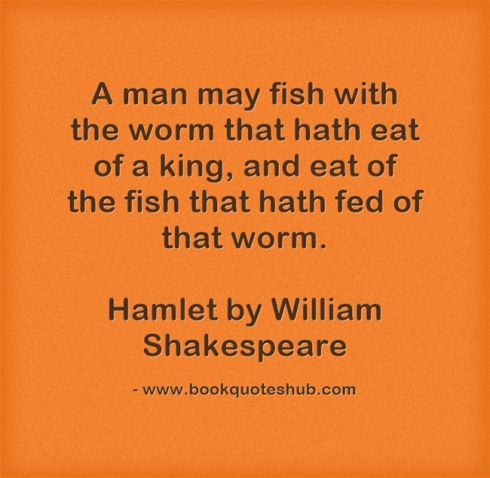 hamlet there is a divinity that How can the answer be improved.