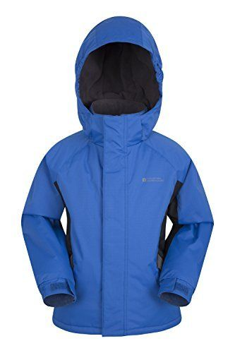 The Raptor Kids Snow Jacket is just what your little one needs to keep themselves happy and warm on the slopes. Designed in hard wearing snowproof material, the jacket has a fleece lining, integrated snowskirt and multiple pockets – perfect for some alpine action this season. Ref:...