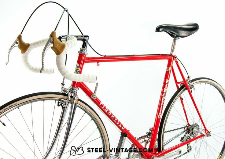 Steel Vintage Bikes Pinarello Classic Roadbike Bicycles