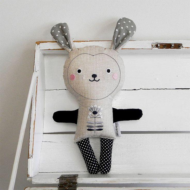 Bella игрухи-кролики