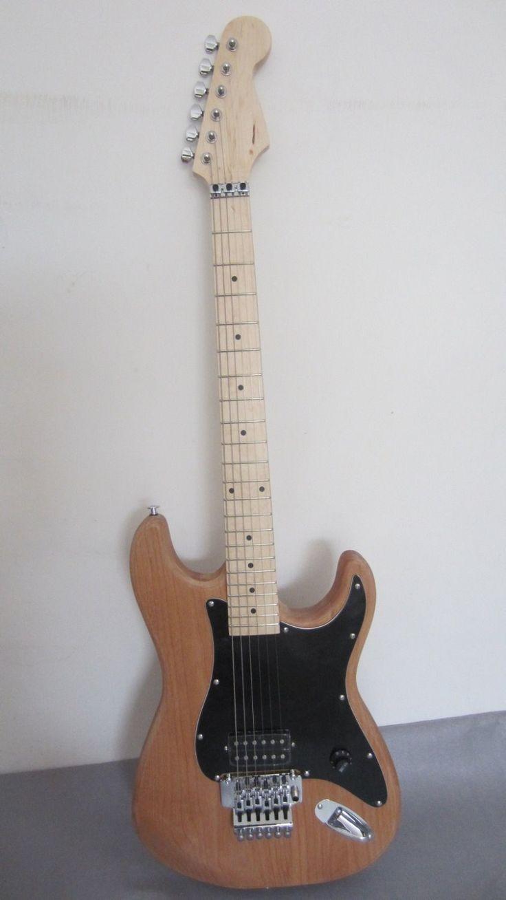 Free shipping alder body evh guitar kits charvel