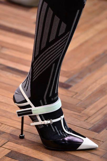 Chaussures De Sport Pour Les Femmes À La Vente En Sortie, Cigare, 2017, 39 Prada