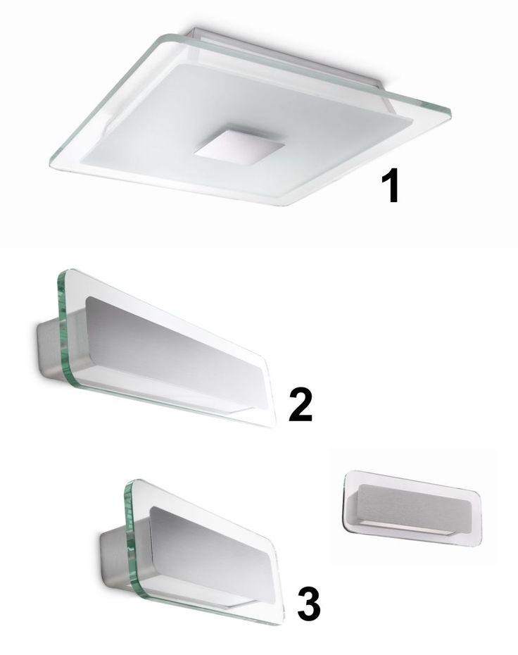 Svítidla.com - Philips - Rustic + Optimist - Stropní a nástěnná - Na strop, stěnu - světla, osvětlení, lampy, žárovky, svítidla, lustr