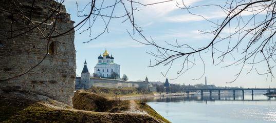 Информационный туристский центр Псковской обл.