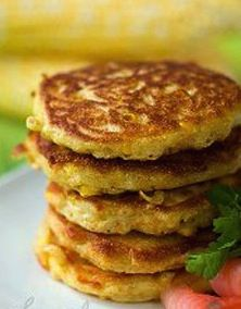 Guatemalan Corn Cakes….yum! Click here for the complete recipe!