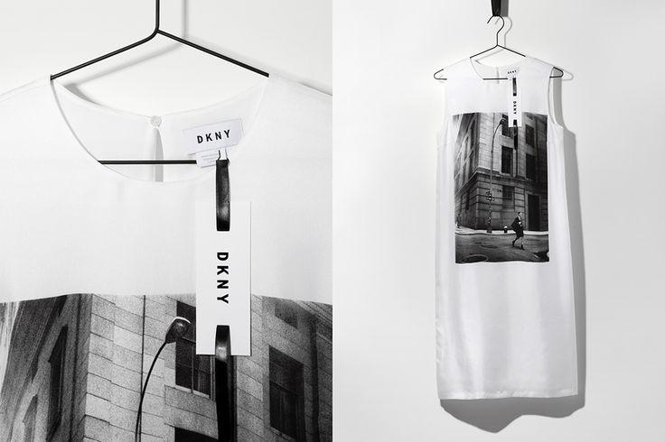 Commission: DKNY