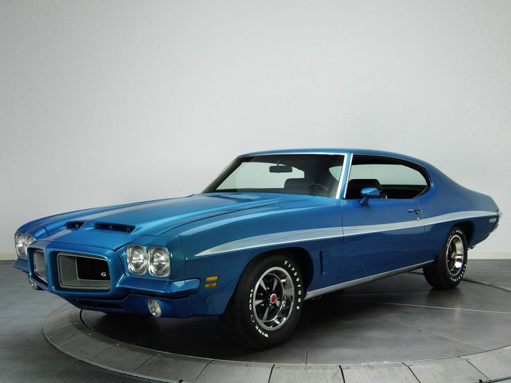 Best Pontiac Images On Pinterest Le Mans Muscle Cars And