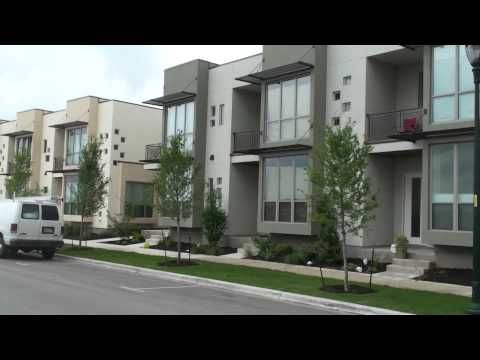 Mueller East Austin Real Estate For Sale Prices Streetman Townhome shown by Perry Henderson http://www.perryhenderson.com, an Austin REALTOR at … 									source
