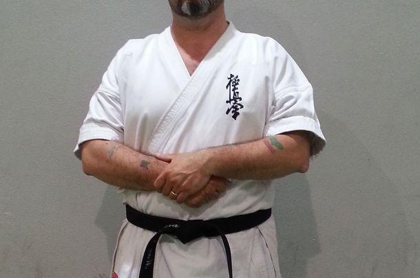 insegno Karate tradizionale Okinawa avanzato, per persone adulte o per atleti di altre arti marziali #Karate #arti #marziali