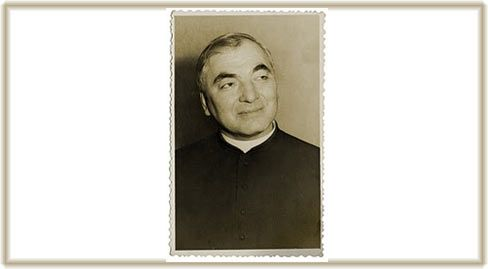 Mihai Rotaru, preotul cu chipul mereu zâmbitor