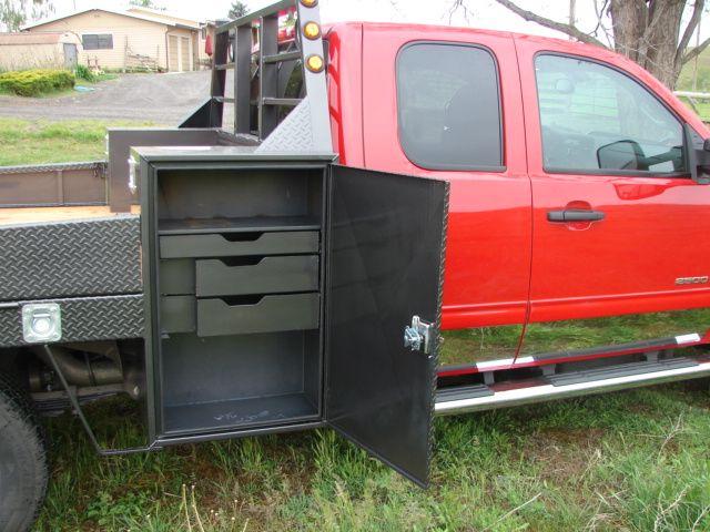 Doherty Welding LLC - Long Box Flatbeds