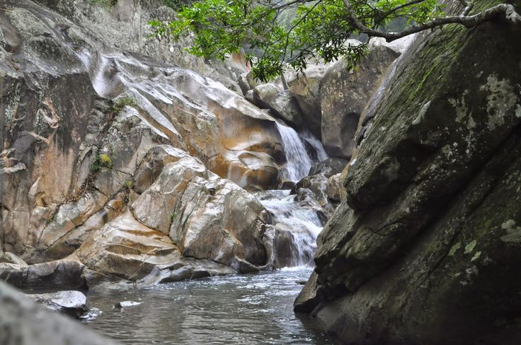 Ba Ho Waterfall, Nha Trang: Vietnam