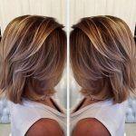 Natural-Looking Dark Blonde and Brown