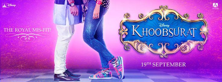 Khoobsurat (2014) Movie Poster No. 5