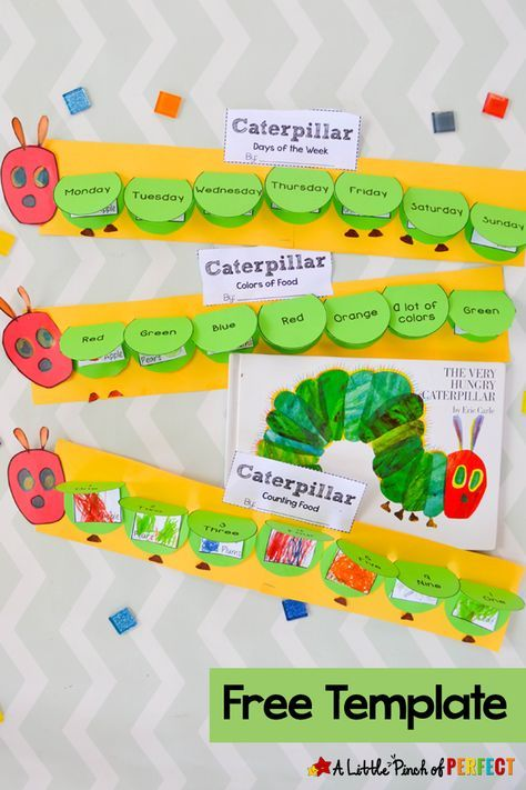 48 best images about very hungry caterpillar on pinterest for Very hungry caterpillar templates free