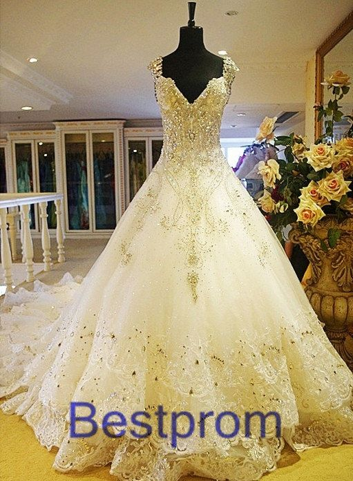 Expensive Wedding Dresses Neon