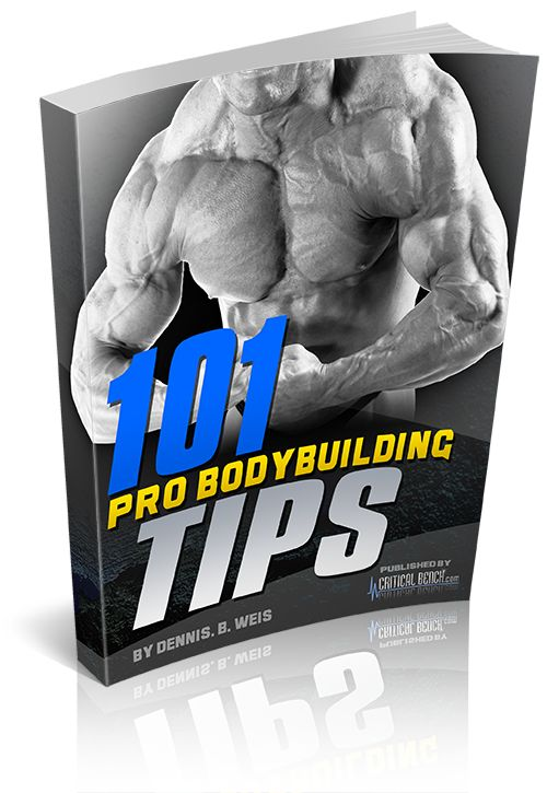 Over 230 pages of muscle pounding exercise tips from #bodybuilding legends such as Frank Zane, Vince Gironda, Arnold, Lee Haney and many more! Click the image for more info!