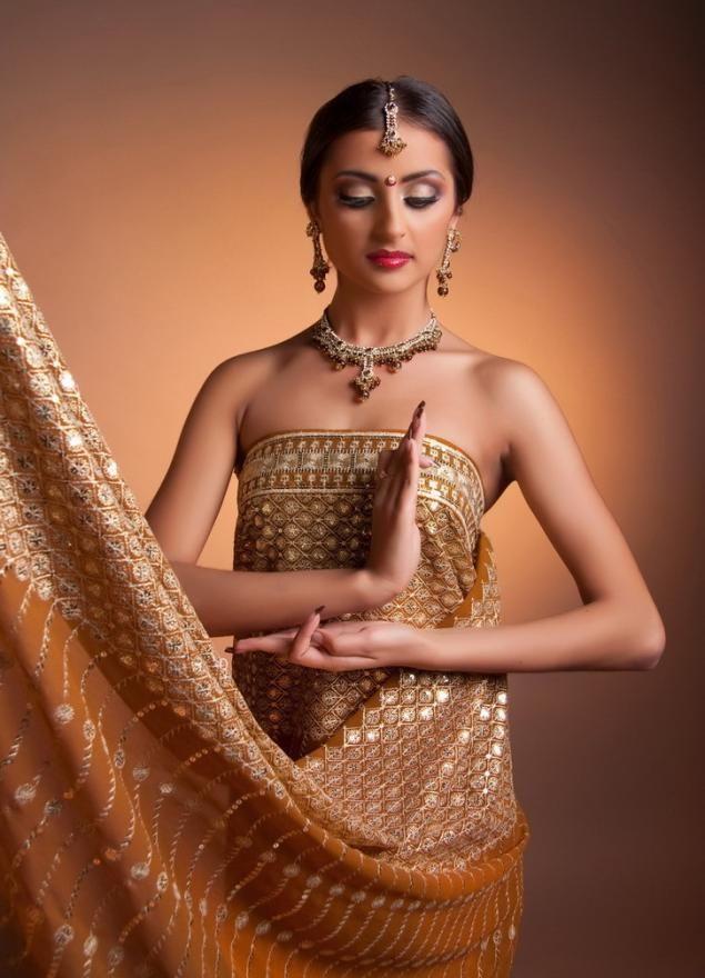 Невероятные украшения далекой Индии. Вторая часть - Ярмарка Мастеров - ручная работа, handmade
