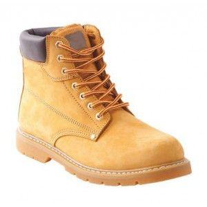 Buty bezpieczne FARMER