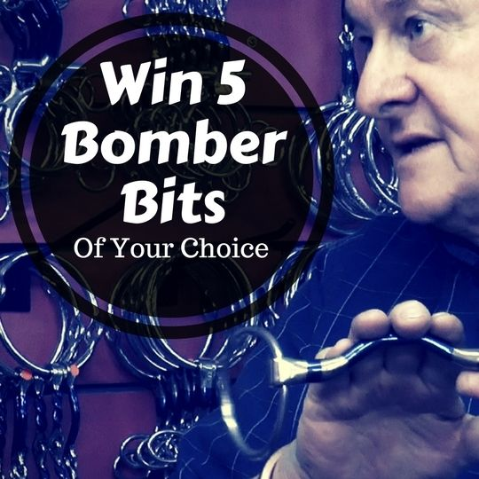 WIN 5 BOMBER BITS: Stand a Chance to Win 5 Bits of your Choice in the Bomber Bit Giveaway. Click here to enter for FREE: http://www.gavsays.com/bomber-bit-giveaway.html
