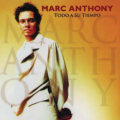Se Me Sigue Olvidando - Marc Anthony