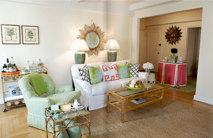 The Glam Pad: Palm Beach Chic with Sail to Sable