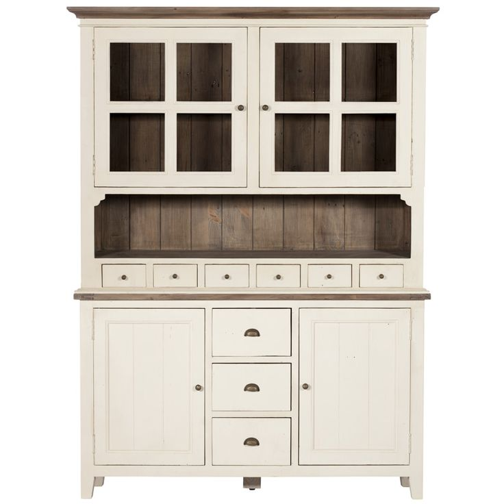 Cotswold Wide Dresser