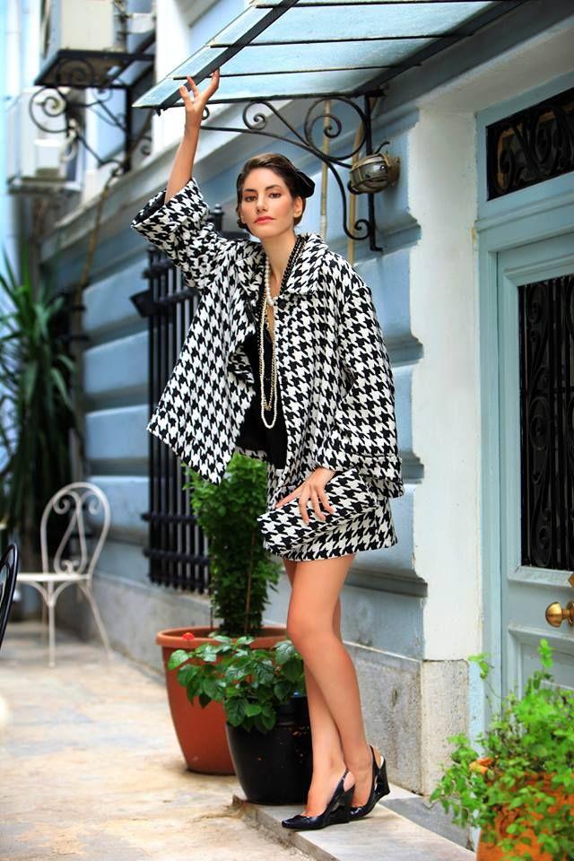 Nene Fashion photoshooting styling by Christi Pvg