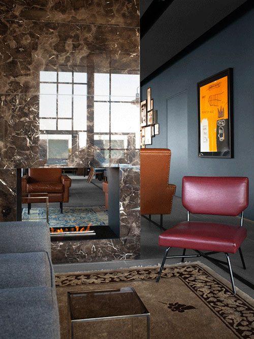 Dimore studio design interior