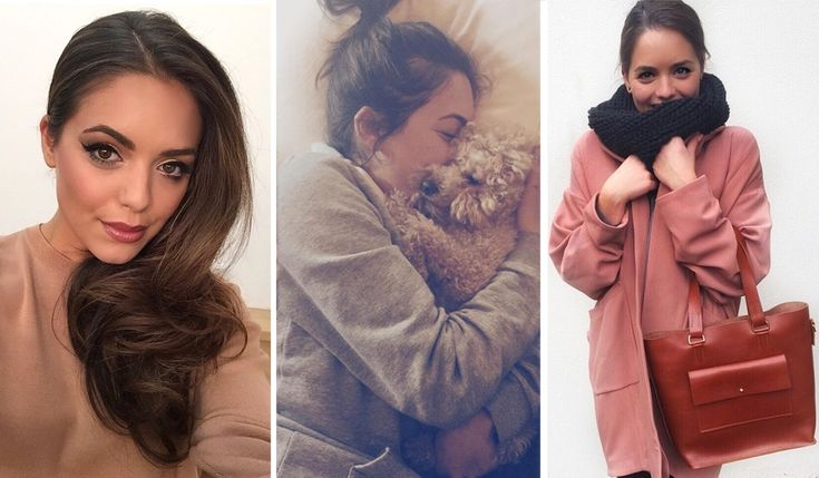 Why we're crushing hard on Olympia Valance   beautyheaven