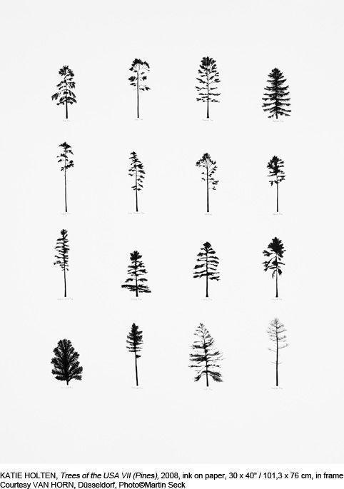Super Tiny Tattoo Idea – Tatouage d'arbre minimaliste – Recherche