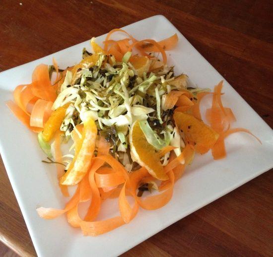Tang salat