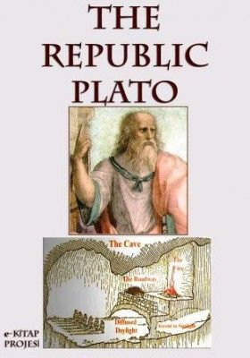 The Republic is a Socratic dialogue written by Plato around 380 BC concerning the definition of justice and the order and character of the j...