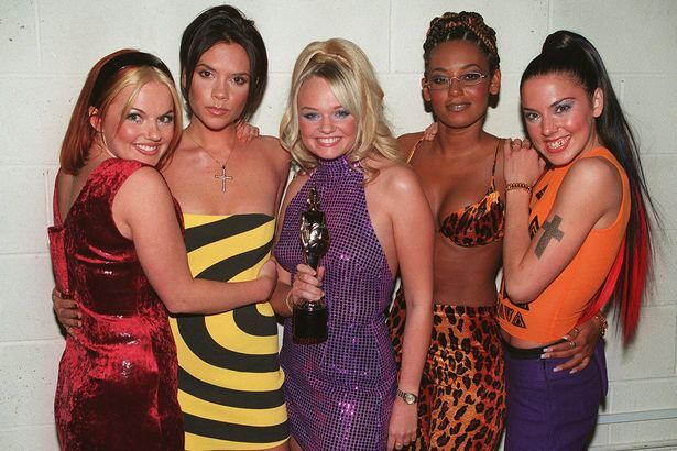 Mel B teases Spice Girls reunion music as she plays down Mel C ...
