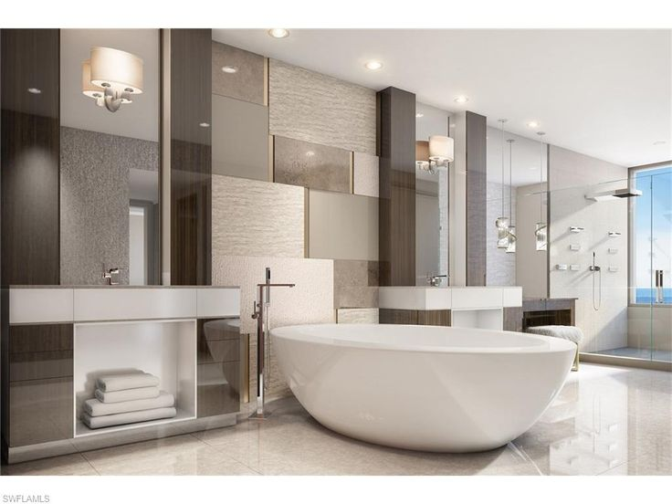 Modern Luxury Bathrooms: 438 Best Images About Naples Florida