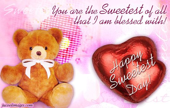 Here we provide you unique collection of theHappy Sweetest Day images and cardsfor wish your friends, family or dear one. Ans you can also share these awesome images on facebook, whatsapp, linked in, twitter, pinterest, tumblr. This day is celebrate on...