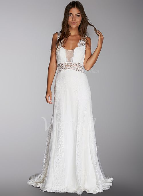 12 best Trouwkleed images on Pinterest | Short wedding gowns ...