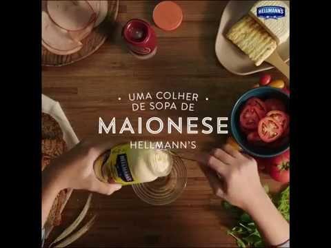 SANDUÍCHE DE PEITO DE PERU COM QUEIJO BRANCO por Unilever Brasil | Recepedia