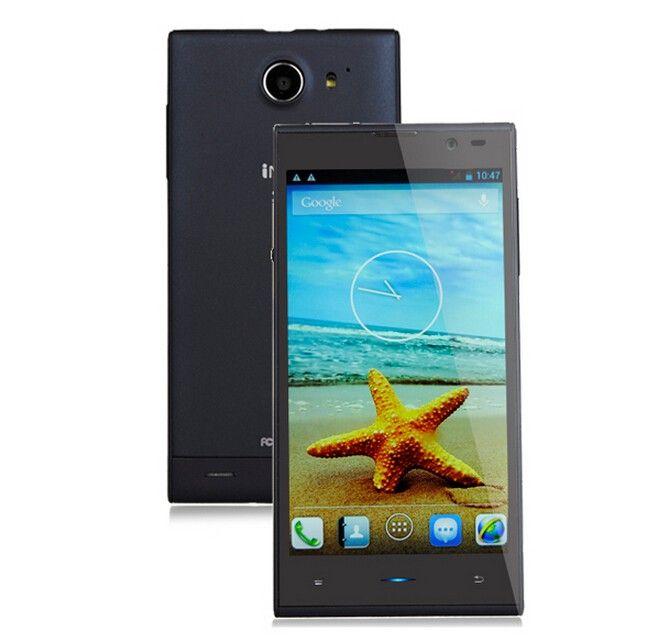 100% Original iNew V3C 5 inch MTK6582 1.3GHz Quad-core 1GB RAM+4GB ROM Android 4.2 Smartphone 5.0MP+5.0MP Dual Camera GSM/WCDMA – Comprar Smartphone.com – Smartphones Baratos