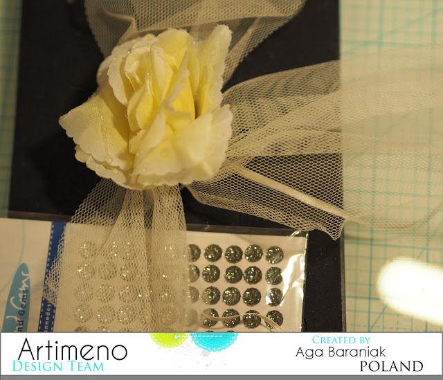 Pin On Kwiaty Z Materialu Wstazki Filcu