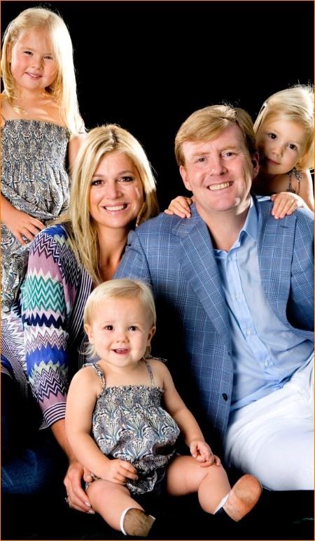 Familie kiekje 2010