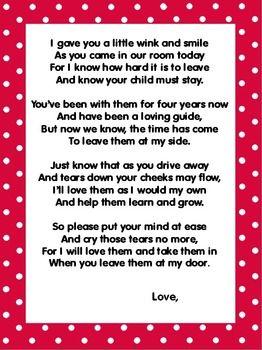 Uls Parent Letter