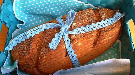 Kvások a kváskové pečenie – časť 3. V dnešnej tretej časti si povieme, ako postupovať a na čo si dať pozor pri pečení kváskového chlebíka.