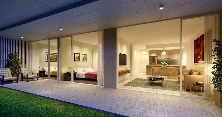 VIDA - Apartments