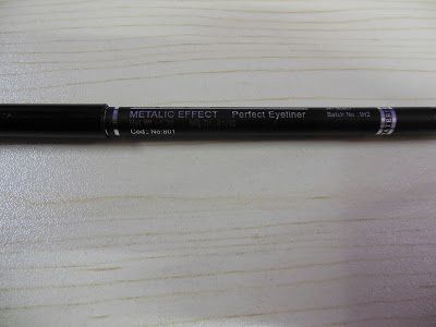 World of Makeup and Fashion: VOV Single Apply Perfect Eyeliner
